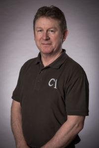 Ian O'Hara